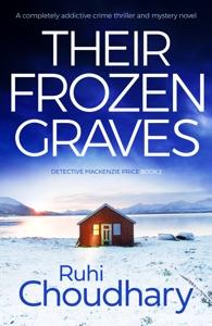 Their Frozen Graves Book Cover
