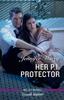 Jennifer Morey - Her P.I. Protector artwork
