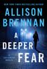 Allison Brennan - A Deeper Fear  artwork