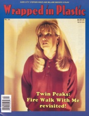 Wrapped in Plastic Magazine: Issue #34