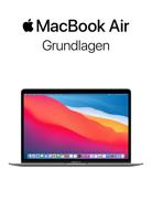 MacBook Air – Grundlagen