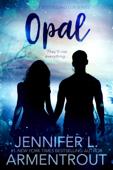 Opal Book Cover