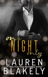 One Night Only PDF Download