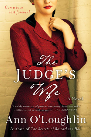 The Judge's Wife - Ann O'Loughlin