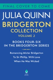 Bridgerton Collection Volume 2 PDF Download