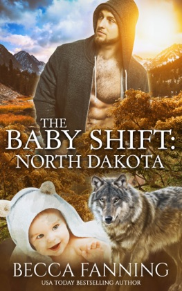 The Baby Shift: North Dakota