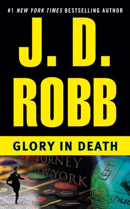 Glory in Death image