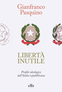 Libertà inutile Book Cover