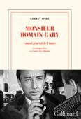 Download and Read Online Monsieur Romain Gary