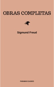 Obras Completas de Sigmund Freud Book Cover