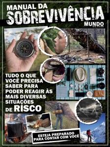 Guia Mundo em Foco Extra Manual da Sobrevivência 01 Book Cover
