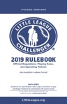 2019 Little League Challenger Official Regulations Playing Rules And Operating Polices