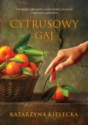 Download and Read Online Cytrusowy gaj