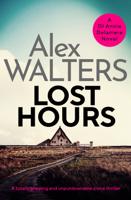 Alex Walters - Lost Hours artwork