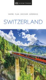 DK Eyewitness Switzerland