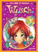 W.i.t.c.h. Book Cover