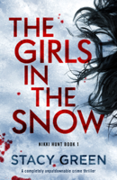 The Girls in the Snow book cover