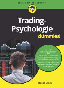 Tradingpsychologie für Dummies Buch-Cover