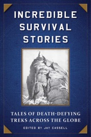 Incredible Survival Stories PDF Download