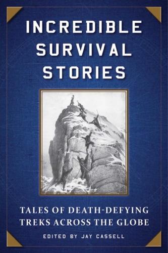 Jay Cassell & Veronica Alvarado - Incredible Survival Stories