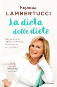 La dieta delle diete Book Cover