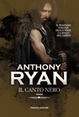Il canto nero Book Cover