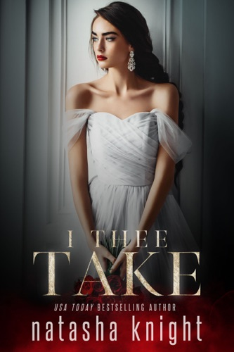 I Thee Take Book