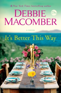 It's Better This Way Book Cover