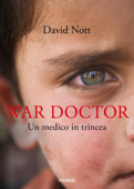War Doctor Book Cover