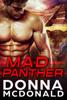 Donna McDonald - Mad Panther Grafik