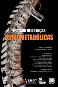 TRATADO DE DOENÇAS OSTEOMETABÓLICAS Book Cover