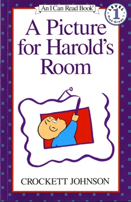 A Picture for Harold's Room