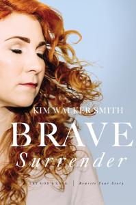 Brave Surrender Book Cover