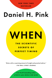 When: The Scientific Secrets of Perfect Timing PDF Download
