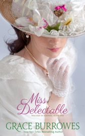 Miss Delectable PDF Download