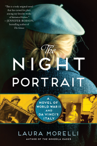 The Night Portrait Book Cover