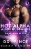 DD Prince & Scarlett Starkleigh - Hot Alpha Alien Husbands 1 - Daxx and Jetta bild