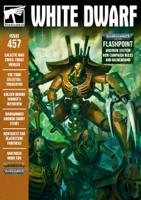 Games Workshop - White Dwarf 457 artwork