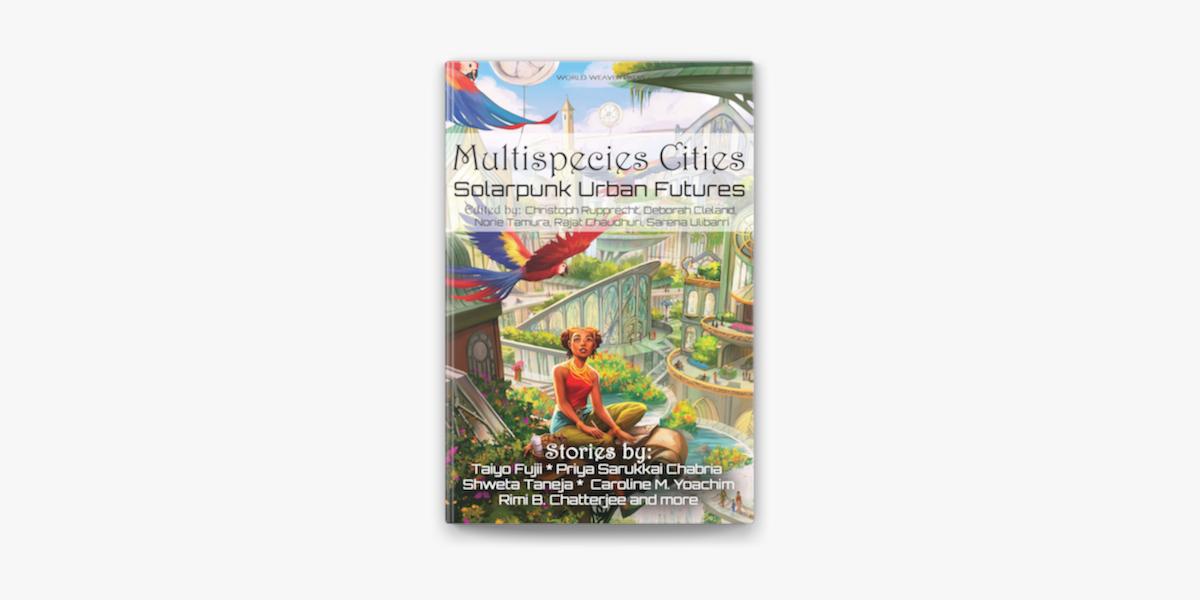 Multispecies Cities