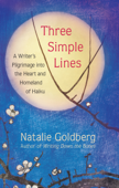 Three Simple Lines Book Cover