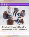 Treatment Modalities For Substance Use Disorders