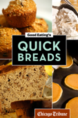 Good Eating's Quick Breads Book Cover