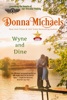 Donna Michaels - Wyne and Dine  artwork