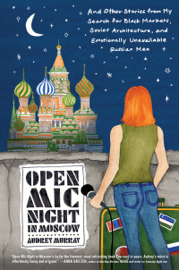 Open Mic Night in Moscow book