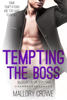 Mallory Crowe - Tempting The Boss  artwork