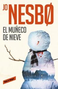 El muñeco de nieve (Harry Hole 7) Book Cover