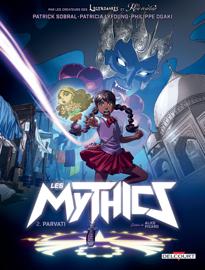 Les Mythics T02