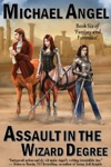 Assault In The Wizard Degree Book Six Of Fantasy  Forensics