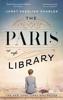 Janet Skeslien Charles - The Paris Library artwork