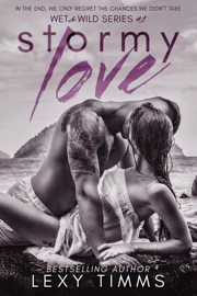 Stormy Love - Lexy Timms book summary